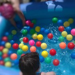 Giochi con l'acqua