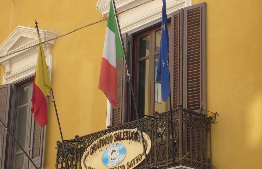 Scuola Savio Messina