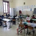 giornata scolastica